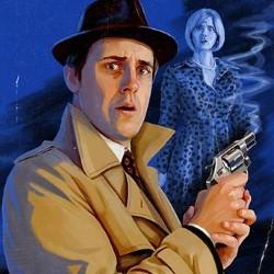 The Falcon's Malteser by Anthony Horowitz 5*****