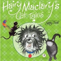 Hairy Maclary's Cat Tales 4****