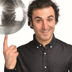 Patrick Monahan – The Disco Years  5*****