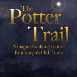 The Potter Trail 4****