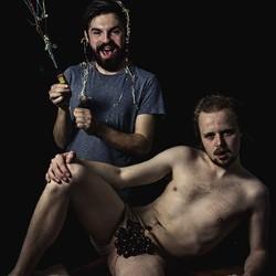 Savage and Ralph: Joyful Erotica 1*