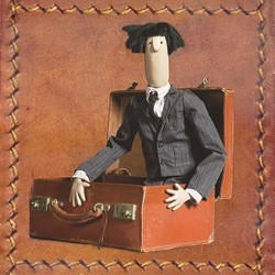 The Secret Life Of Suitcases 5*****
