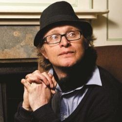 Simon Munnery: And Nothing But 4****