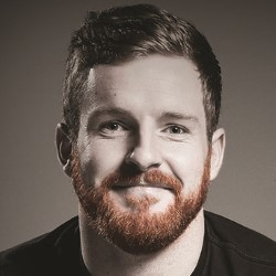 Nick Cody: Beard Game Strong 5*****