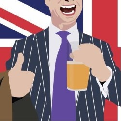 UKIP! The Musical – 4 stars ****