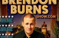 brendon burns