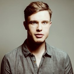Ed Gamble: Lawman 4****