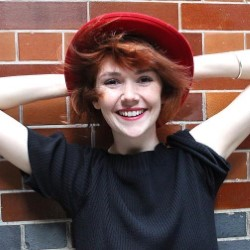 Elf Lyons: Being Barbarella 4****