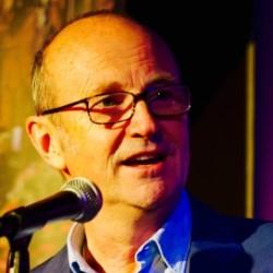 Fred MacAuley: Him Off The Radio 4***