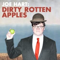 Joe Hart: Dirty Rotten Apples 2**