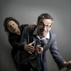 The Last Laugh – Jay McAllister Creative Consultancy  4 Stars