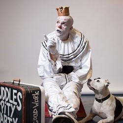 Puddles Pity Party 4****