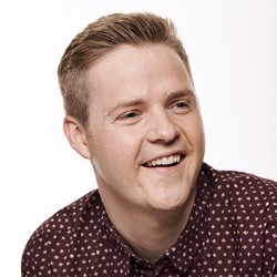 Tom Ballard: Taxis & Rainbows & Hatred 4****