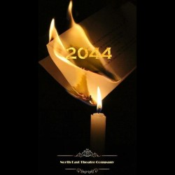 2044 – North East Theatre Company 3***