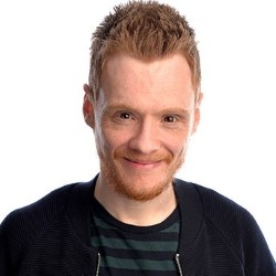 Andrew Lawrence: The Hate Speech Tour 4****