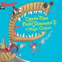Captain Flinn and the Dinosaur Pirates – 4****