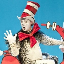 The Cat in the Hat 4****