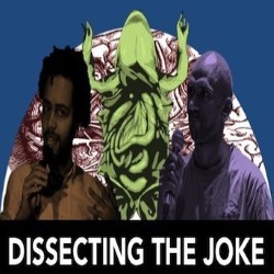 Dissecting the Joke With Matt Hutchinson and Haran X