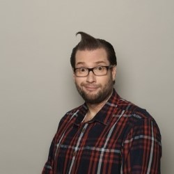 Gary Delaney: There's Something About Gary 5*****