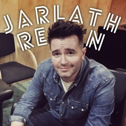 Jarleth Regan – Arseways 4****