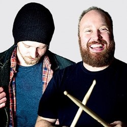 Jonny & The Baptists: Eat The Poor 4****