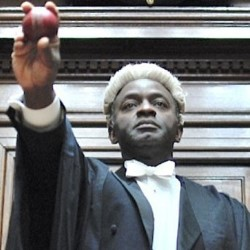 Just An Ordinary Lawyer – Tayo Aluko and Friends 4****