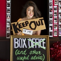 Keep Out of My Box (and Other Useful Advice) 4****