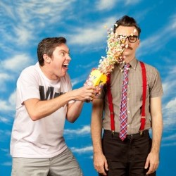 The Listies: 6D (Twice as Good as 3D) 4****