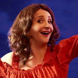 Lucy Porter Consequences 4****