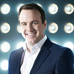 Matt Forde- It's my Political Party and I'll Cry if I want to 4****