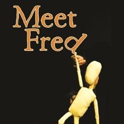 Meet Fred – 4****