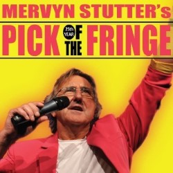 Mervyn Stutter's Pick of the Fringe 4****