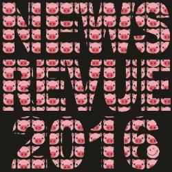 NewsRevue 2016 5*****