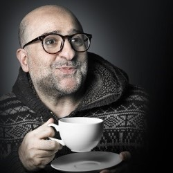 Omid Djalili – Shmuck for a Night 4****