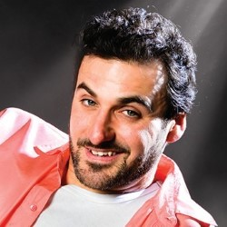 Patrick Monahan – That 80's Show 4****