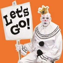 Puddles Pity Party: Lets Go 4****