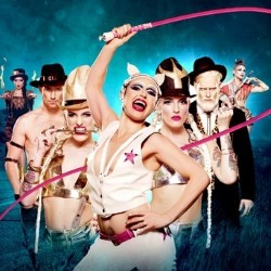 The Raunch – 4 ****