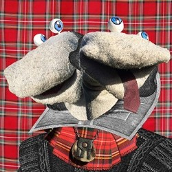Scottish Falsetto Sock Puppets Do Shakespeare 4****