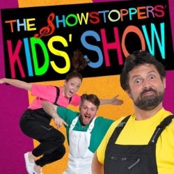 The Showstoppers' Kids Show 5*****
