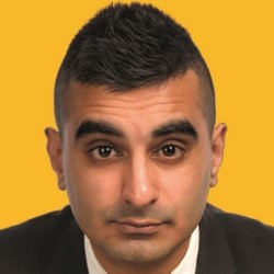 Tez Ilyas: Made in Britain 4****