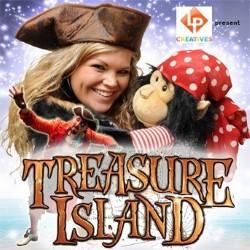 Treasure Island 4****