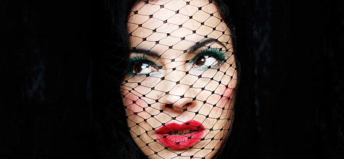 Camille O'Sullivan – The Carny Dream 5*****