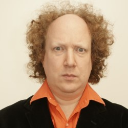 Andy Zaltzman  Satirist For Hire (World of 2017 Special Edition ) 4****