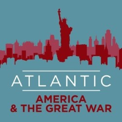 Royal Conservatoire of Scotland: Atlantic: America and the Great War, 5 stars *****