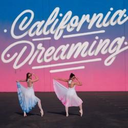 California Dreaming – California Contemporary Ballet Theatre – 2**