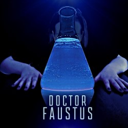 Tiger House Theatre: Doctor Faustus, 2 stars **