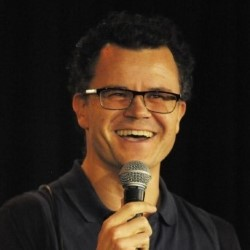 Dominic Holland Eclipsed 4****