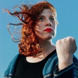 Eleanor Morton – Angry Young Woman 4****