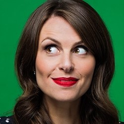 Ellie Taylor This Guy. 4****