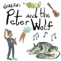 Goblin's Peter and the Wolf 4****